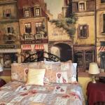 Sleepy Hollow Bed & Breakfast Foto