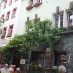 Photo of Weinstube zum Bacchus
