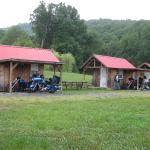 Cabins 2 & 3