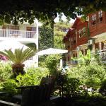 Hotel Lale Park Foto