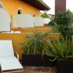 Photo de Hotel Villa Marisol