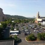 Foto de Renaissance Asheville Hotel