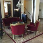 Foto de BEST WESTERN Parkhotel Krone