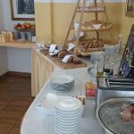 Breakfast buffet 4