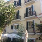 Hotel La Ventana-billede