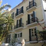 Hotel La Ventana Photo