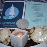 Il Garroccio Beach Restaurant & Lounge Bar