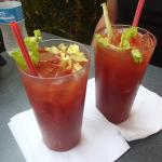 Bloody Mary's