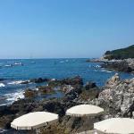 Foto de Hotel Punta Rossa