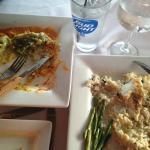 Hurricane Restaurant Foto