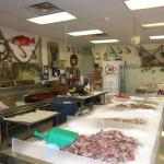 Photo of Desporte & Sons Seafood Inc.