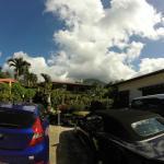 Foto de Hanalei Surfboard House