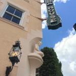 The Downtown Sarasota Opera House