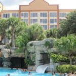 Foto de Radisson Resort Orlando-Celebration