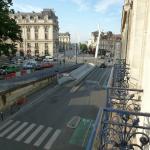 Foto de BEST WESTERN Royal Saint Jean