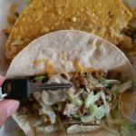 Hard and Soft Shell Tacos