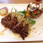 Griechische Taverne Sorbas