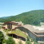 Foto de Harrah's Cherokee Casino & Hotel