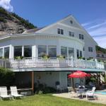 Foto de White Mountain Hotel and Resort