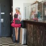 Naughty Girls Donut Shop