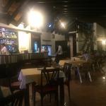 Miercoles en restaurante boeno