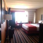 Interior - Best Western Plus Sandcastle Beachfront Hotel Photo