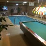 Foto de Econo Lodge Downtown