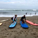 Mind Body Soul Surf Bali Retreat Foto