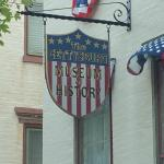 Foto de Gettysburg Museum of History