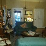Foto de Centennial House Bed and Breakfast
