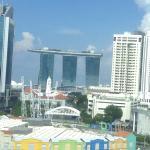 Foto de Novotel Singapore Clarke Quay