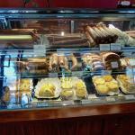 The Old Danube European Cake & Coffee Shop