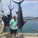 Blue Water Sportfishing Foto