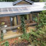 Olinda cottage external