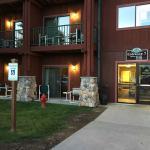Foto de Wilderness Resort