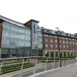 Foto de Radisson Blu Hotel, Durham