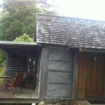 Foto de Binna Burra Mountain Lodge
