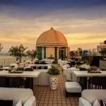 Dome - rooftop sky lounge