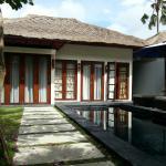 Foto de Balibaliku Beach Front Luxury Private Pool Villa