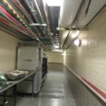 underground pathway