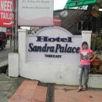 Foto de Hotel Sandra Palace