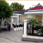 Ресторан Эрцаху