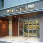 Photo of Dormy Inn Matsumoto