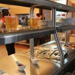 Кафе-столовая Эльбрус
