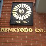 Billede af Benkyodo Co