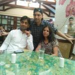 mayfair visit with pintu bhaiya