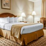 Photo of Quality Inn Santa Fe