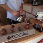 Shafia Handmade Chocolate&Coffee Foto