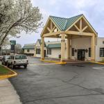 Photo of Quality Inn & Suites Hanes Mall