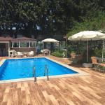 Pool - Berg Hotel Photo